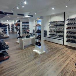 Schuhfachgeschäft Münster