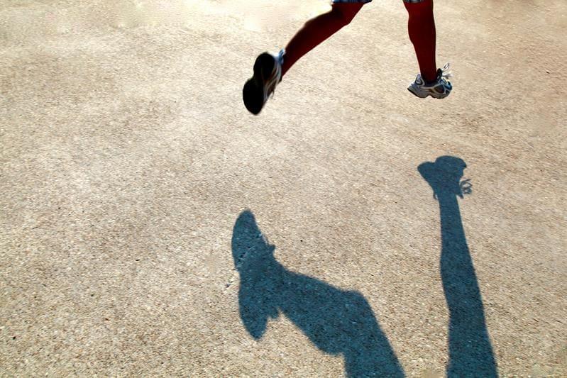 Lauf- und Walkingschuhe