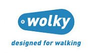 wolky - designed for walking